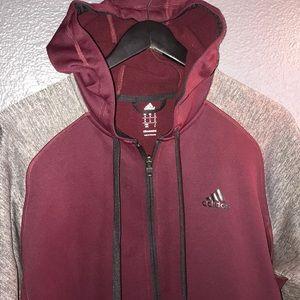 adidas Sweaters - Adidas ClimaWarm Sweater